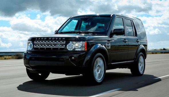 Nuevo Land Rover Discovery 2013, mejor aún
