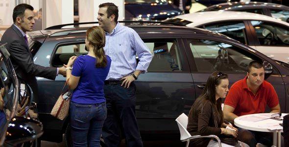 Si no puedes acogerte al Plan PIVE, ¿cómo tasarán tu coche usado?