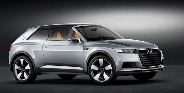 Audi trabaja en un motor desconectable