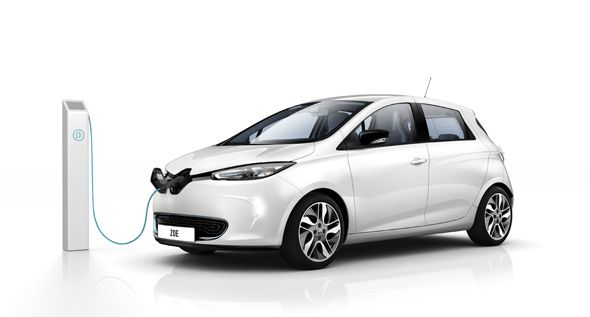 El Renault Zoe se venderá en España en el primer trimestre de 2013