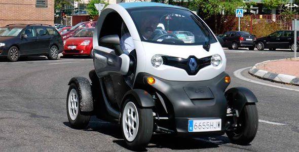 El autogás y el coche eléctrico, en el Salón Vehículo y Combustible Alternativos de Valladolid