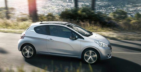 La producción del Peugeot 208 se reducirá para ajustarla a la demanda