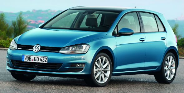 Volkswagen Golf: más motores disponibles
