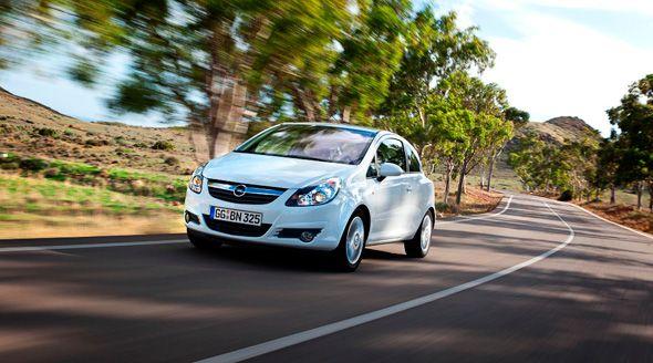 Nuevo Opel Corsa 1.3 CDTi ecoFLEX, récord de consumo y emisiones