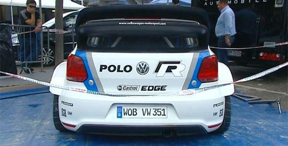 Jari-Matti Latvala ficha por Volkswagen