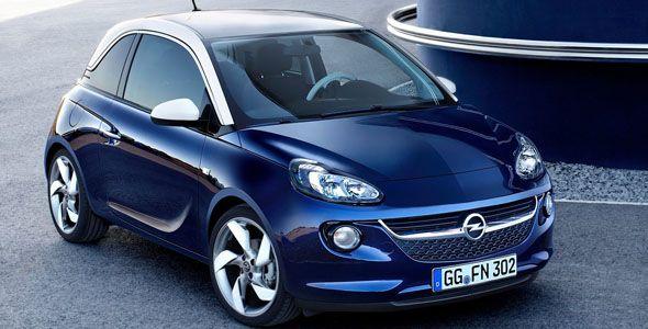 680.000 unidades vendidas en España para 2013, según Opel