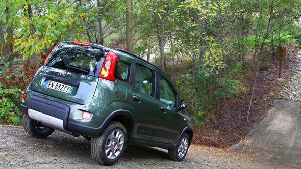 Fiat podría producir dos nuevos SUV en Mirafiori