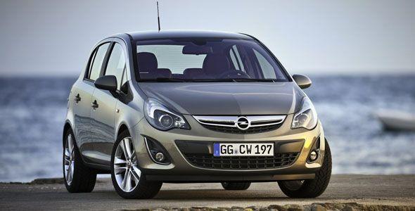 La planta de Opel en Figueruelas parará seis días en noviembre
