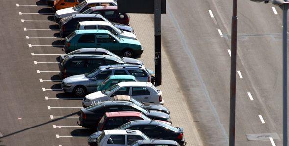 Se disparan los robos falsos de coches