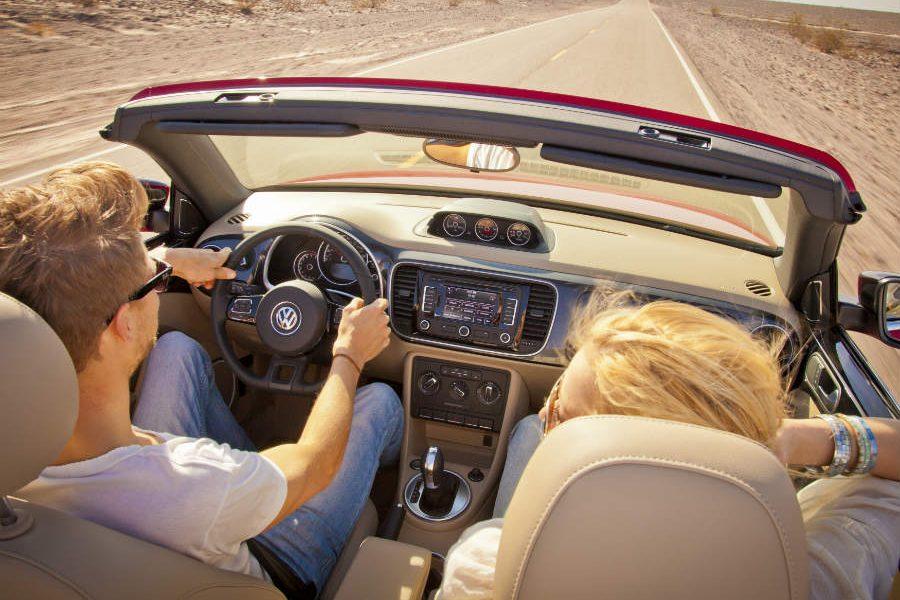 5 consejos para relajarte al volante