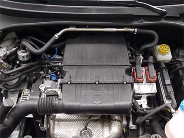 Vídeo del motor del Fiat Punto GLP Bi-Fuel