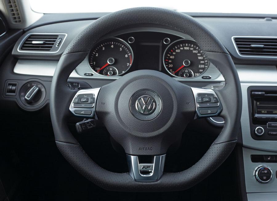 Nueva gama R-Line de Volkswagen