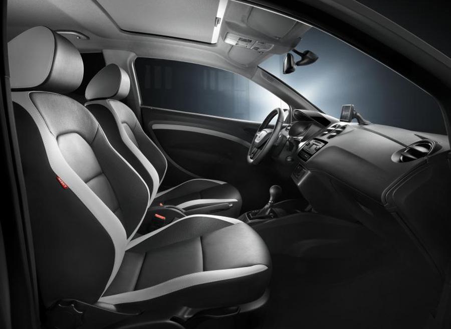 Nuevo Seat Ibiza Cupra 2013