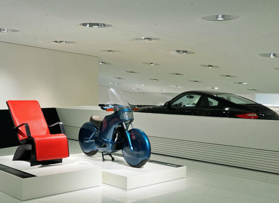 Porsche Design.