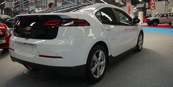 General Motors se centrará en coches eléctricos, no en los híbridos