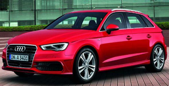 Audi A3 Sportback, ya a la venta en España