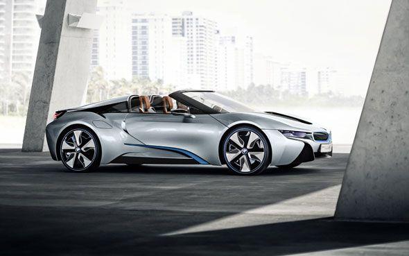 BMW prepara varias novedades para el Salón de Los Ángeles