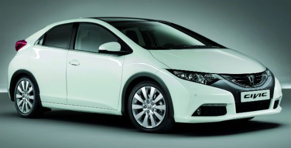 Honda Civic 40 aniversario, 300 unidades más