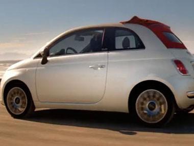 Fiat 500: ya son un millón