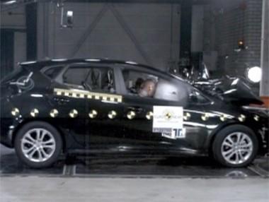 Euro NCAP: Kia Cee´d