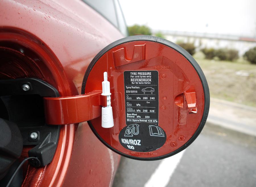Mitos sobre la gasolina octanaje, Rubén Fidalgo