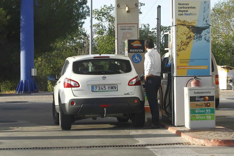 10 mitos sobre la gasolina: ¿verdadero o falso?