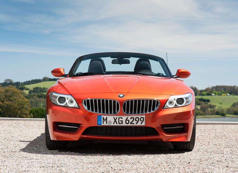 Nuevo BMW Z4 Roadster 2013