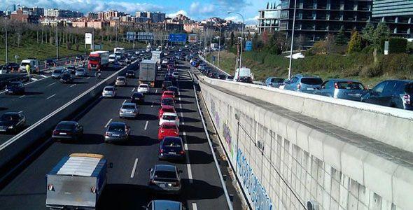 Puente de la Constitución y la Inmaculada: la DGT prevé 5,5 millones de desplazamientos