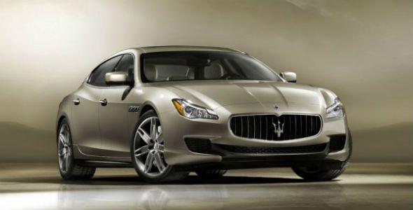Tres nuevos modelos de Maserati en camino