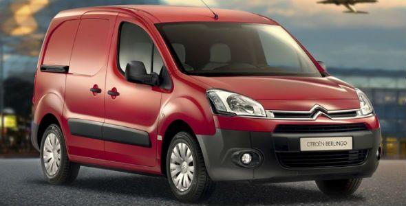 Citroën lanza la serie especial Business del Berlingo
