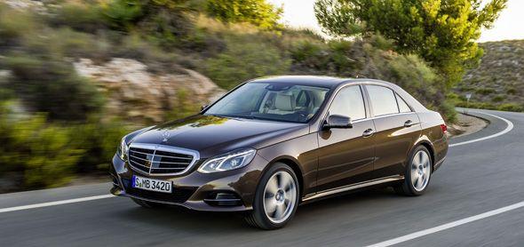 Nuevo Mercedes Clase E: ¿cuánto cuesta?