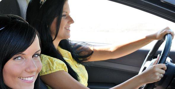 Las mujeres mandan al comprar un coche