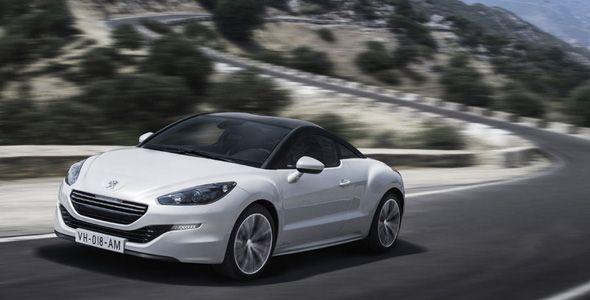 El nuevo Peugeot RCZ iniciará la venta a comienzos de 2013