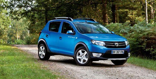 Dacia Sandero Stepway: ya se vende en España