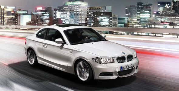 Nueva serie especial BMW Serie 1 Coupé y Convertible Lifestyle