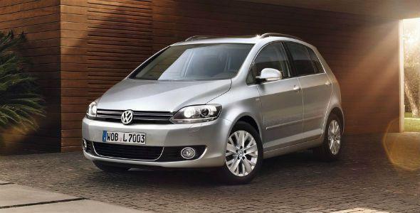 Volkswagen lanza la edición Life del Golf Plus