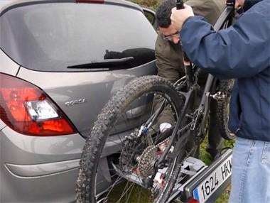 Vídeo prueba Opel Corsa EcoFlex con FlexFix