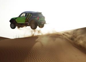 Team X-Raid, Dakar-2013