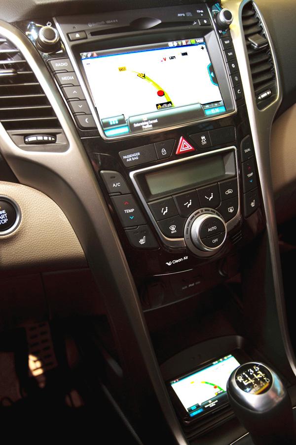 Hyundai y LG conectividad smartphone