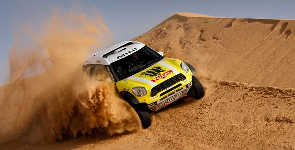 Dakar 2013: las claves
