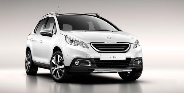 Nuevo Peugeot 2008: el conquistador