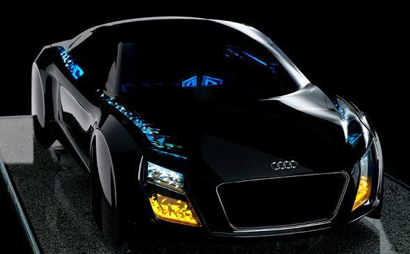CES Las Vegas 2013: Tecnología, electrónica y automóvil