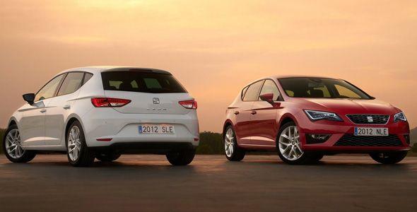 Novedades 2013: coches compactos