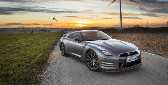 """Nissan GT-R 2013, ya a la venta el superdeportivo """"asequible"""""""
