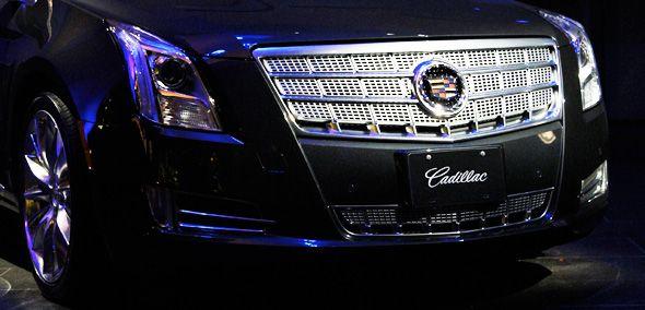 Cadillac prepara el lanzamiento de un SUV compacto