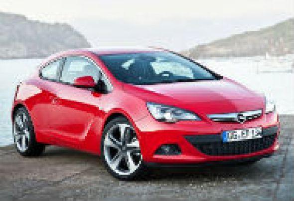 Opel lanza una nueva familia de motores diésel