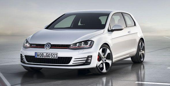 Novedades: los coches de 2013