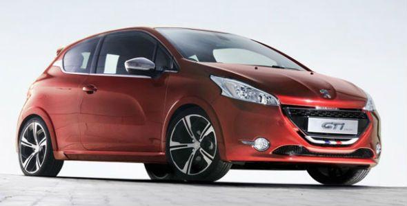 Peugeot: cinco nuevos modelos en 2013