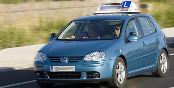 Ya en vigor el nuevo examen de conducir: ¿cómo es?