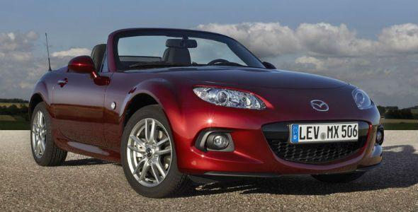 Alfa Romeo-Mazda: acuerdo confirmado